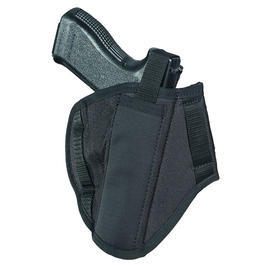 Pan-Cake G�rtelholster Medium, mit Magazintasche
