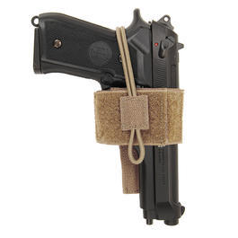 Condor Universal Holster coyote