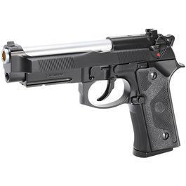 BB Gun - KJ Works Elite A1 GBB Vollmetall