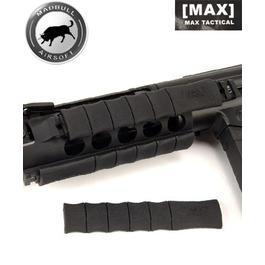 [MAX] Tactical Rubber Bamboo Rail Covers 4 Stk.