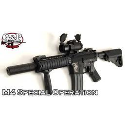 G&P M4 Special Operation S-AEG