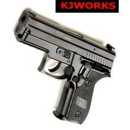 Blowback - KJ Works Sig Sauer P229 GBB