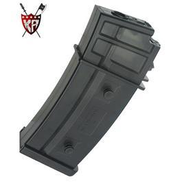 King Arms G36 470er Hi-Cap Magazin