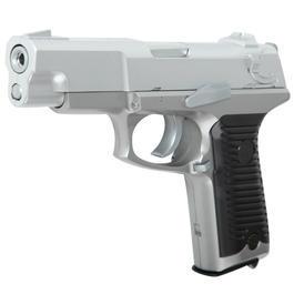 UHC KP85 Heavy Weight Softair Pistole 6mm BB Federdruck