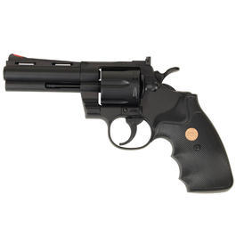 UHC .357 Softair Revolver - 4 Zoll