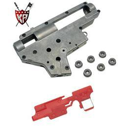 King Arms 7mm Gearbox Version 2 f. G3 Serie