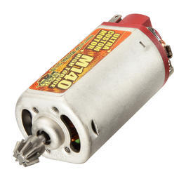 G&P M140 High Torque Motor - Short Type