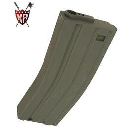 King Arms M4/M16 Magazin 120er OD
