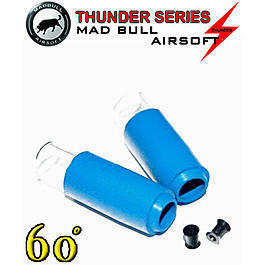 MadBull Thunder 60° Hop-Up Bucking Set