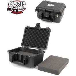 G&P Multi Purpose Protection Hard Case