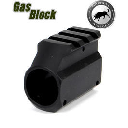 Madbull - MadBull M4/M16 Top Rail Gas Block