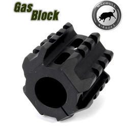 MadBull M4/M16 4 Rails Gas Block