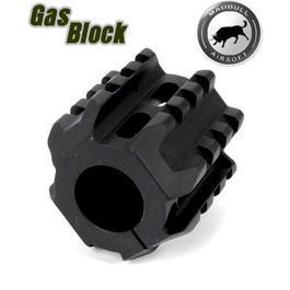 Marui - MadBull M4/M16 4 Rails Gas Block