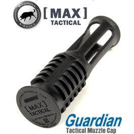 Sportwaffen - MadBull Guardian Laufstopfen schwarz