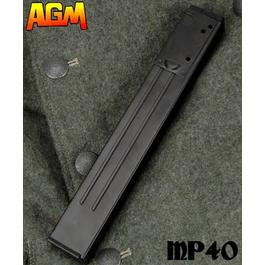 AGM MP40 Magazin 50er