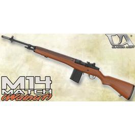 Classic Army M14 Match Walnut S-AEG