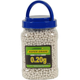 Golden Ball Super Grade 6mm BBs 0,20 g im Kanister