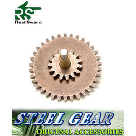 Real Sword Type 97 Spur Gear