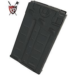 King Arms G3A3 Magazin 70 Schuss (Original-Type)