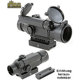 Star AIM IV Red Dot Sight