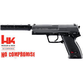 Heckler & Koch USP Tactical AEP 6mm BB
