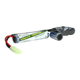 Intellect Akku 8.4V 1600mAh f. Type 97