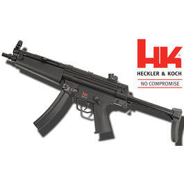 Heckler & Koch MP5 A3 Navy Springer