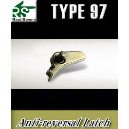 Real Sword Anti-Reversal Latch f. Type 97 Serie