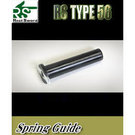 Real Sword T2 Spring-Guide f. Type 56 Serie