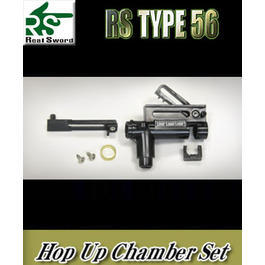 Real Sword Hop-Up Chamber Set f. Type 56 Serie