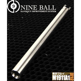 Nine Ball Precision Barrel 6.03mm f. TM 1911 / Hi-Capa 5.1