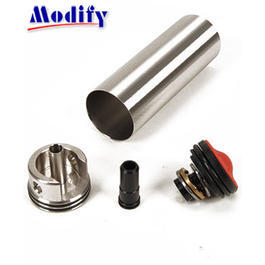 Modify Bore-Up Cylinder Set f. AK Serie