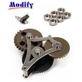 Modify Modular Gear Set 6.1mm - Torque Up