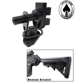 Socom Gear M4 Crane Stock Adapter f. G36 Serie
