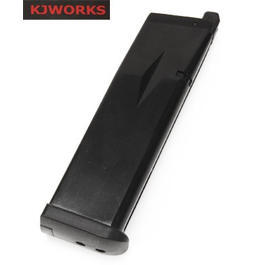 KJ Works KP-05 Magazin 28er (Gas Version)