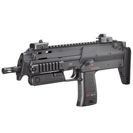 Softair ab 14 - Heckler & Koch MP7A1 Komplettset AEG