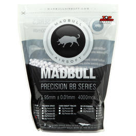 MadBull Biodegredable Precision 0.25g 4000er Beutel