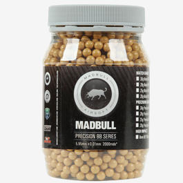 MadBull Ultimate Heavy BBs 0.40g 2000er Flasche