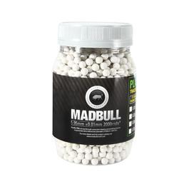 Madbull - MadBull Ultimate Heavy BBs 0.36g 2000er Flasche grau