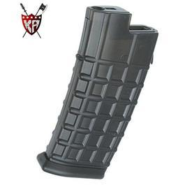King Arms AUG Magazin 330 Schuss rauch