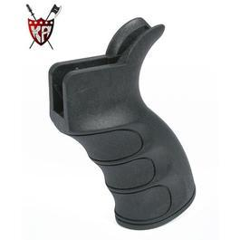 King Arms M4 Griff G27-Style schwarz f. Western Arms M4 Serie