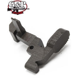 G&P Stahl Bolt Catch f. Western Arms M4 Serie
