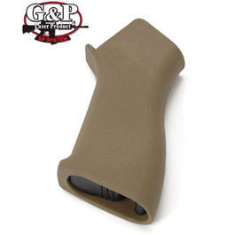 G&P TD M16 Griff sand f. Western Arms M4 Serie