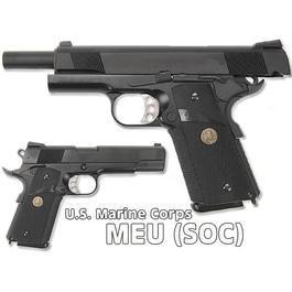 Sport-Waffen - Wei-ETech MEU SOC Vollmetall GBB