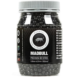 MadBull Ultimate Heavy BBs 0.43g 2000er Flasche