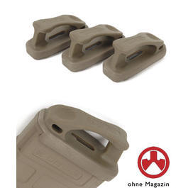 MagPul Ranger Floorplate f. P-MAG Dark Earth