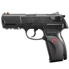 Umarex Waffen - Ruger P345 CO2 NBB 6mm BB schwarz