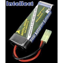 Intellect Akku 8.4V 1600mAh Small-Type