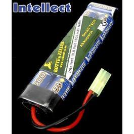 Intellect Akku 10.8V 1600mAh Small-Type