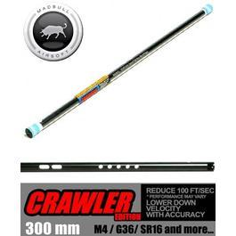 MadBull Black Python Crawler Edition 6.03mm / 300mm M4 / G36